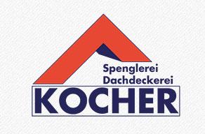 Kocher Spenglerei Dachdeckerei Graz