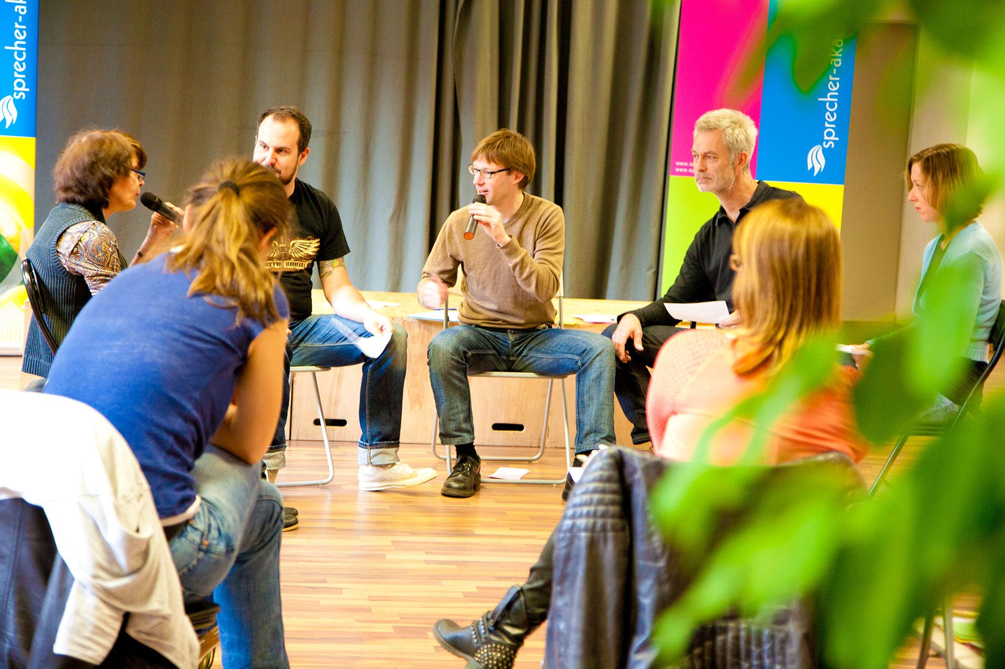 Sprachausbildung Steiermark