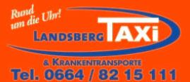Landsberg Taxi