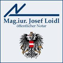 Notariat Mag. Josef Loidl