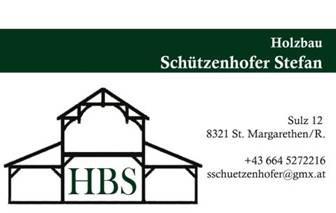 Holzbau Schützenhofer